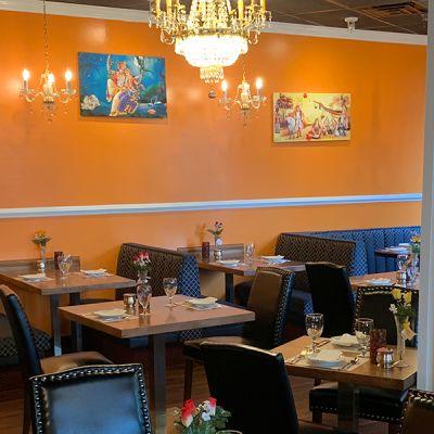 Indian Restaurant Interior Design Guide