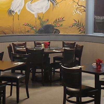 Chinese Restaurant Design Guide