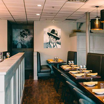 Italian Restaurant Interior Design Guide