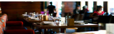 New Year's Resolutions for Your Restaurant: Interior Design Tips for 2017