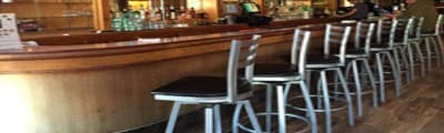Interior Designs and Layouts for Bars and Pubs