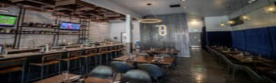 Newly Designed Oyster Bar Reopens in Redwood City
