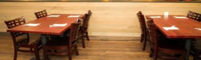 Choosing the Best Material for Restaurant Tables