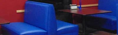 Interior Makeover from Restaurant Furniture.Net