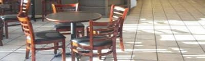 Wild Bill's Donuts & Bakery Upgrade Their Layout with New Dining Furniture Supplied by RestaurantFurniture.net
