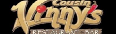 Cousin Vinny's Restaurant & Bar Remodels its Dining Room