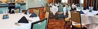 Tips and Layout Design Ideas for Hotel Restaurants