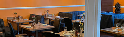 Indian restaurant Design Ideas and Guide