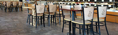 Why you shouldn't buy used restaurant furniture?
