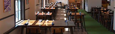 Industrial Design for Restaurants - The Complete Guide