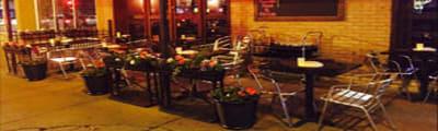 Incorporating Patio Design with Outdoor Venue