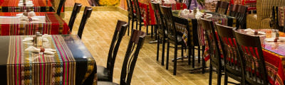 The Role Interior Design Plays in Restaurant Ambiance and Success