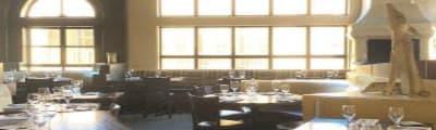 Modern Industrial Restaurant Design - Latest Trends