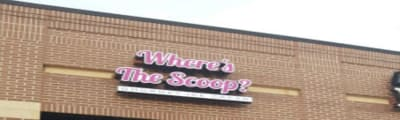 Where's the Scoop Unveils its New Café Industrial Design