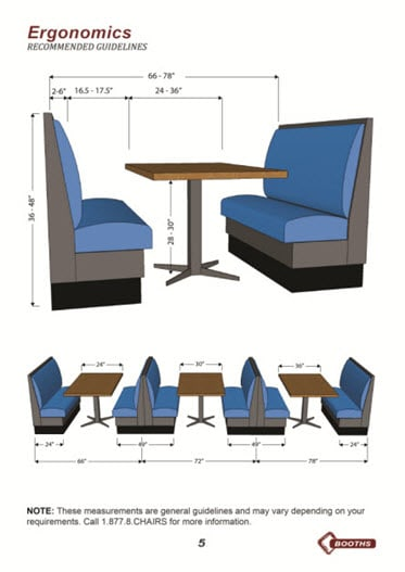 How To Customize Your Booth Tips And Ideas