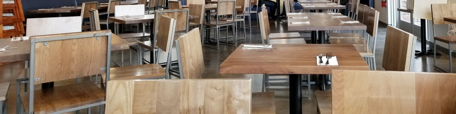 Tips And Layouts For Cafe Interior Design Or Coffee Shop Decor