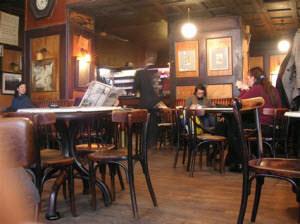 Commercial bar furniture