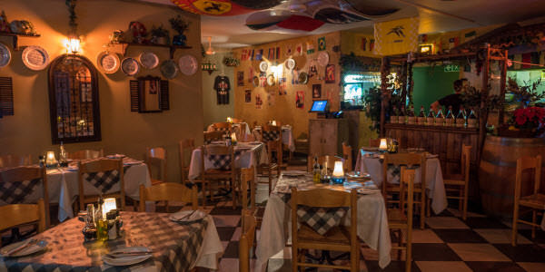 Best Italian restaurant design ideas and tips you should use