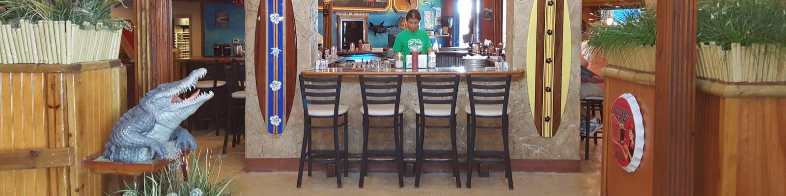 metal restaurant bar stools
