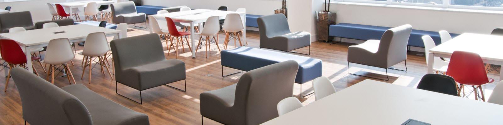 Working space furniture