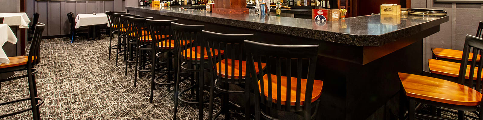 Union House in Genesee Goes Upscale with New Interior