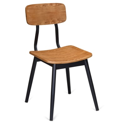 Basel Metal Chair
