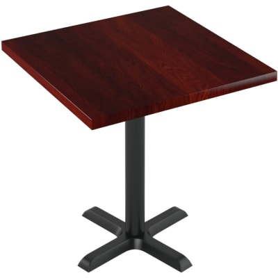 Premium Solid Wood Plank Table