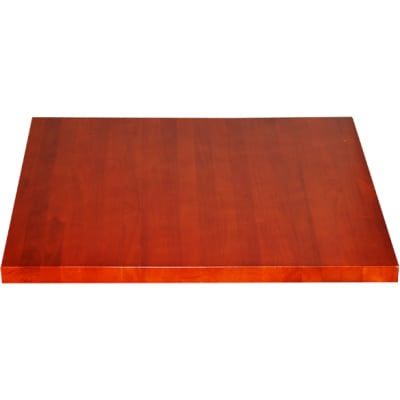 Solid Wood Butcher Block Table Top