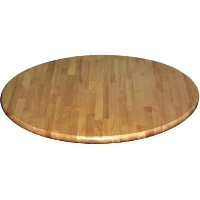 Premium Solid Wood Butcher Block Table Top
