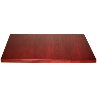 Premium Solid Wood Plank Table Tops