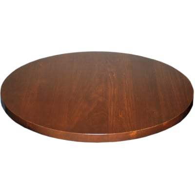 Solid Wood Plank Table Tops