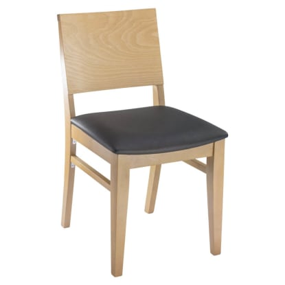 Stella Wood Restaurant Chair