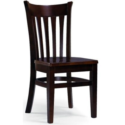 Jane Vertical Side Chair