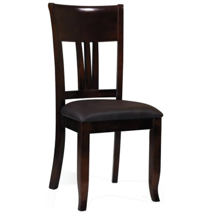 Shin Wood Side Chair