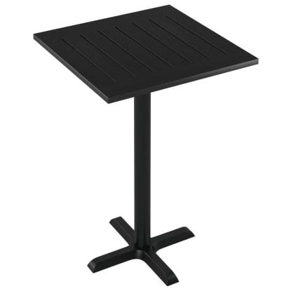 Patio Cedar Table Set - Bar Height