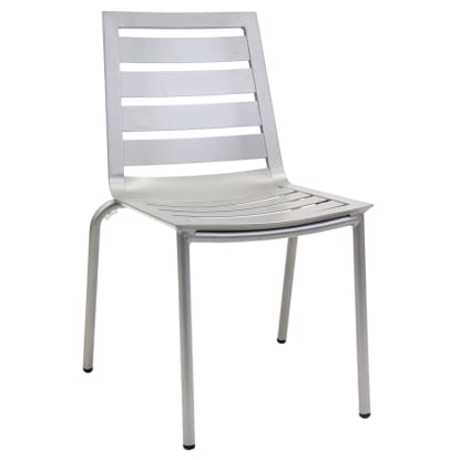 Leon Aluminum Chair