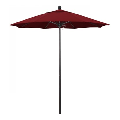 Frisco Fiberglass Commercial Umbrella - 9'