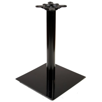 Square series table base