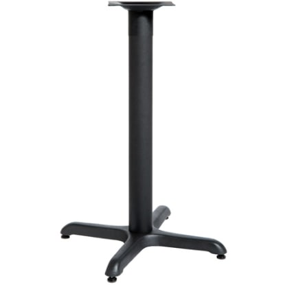 "X Prong Table Base - 30"" Table Height"