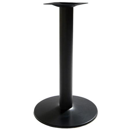Round Cast Iron Table Base