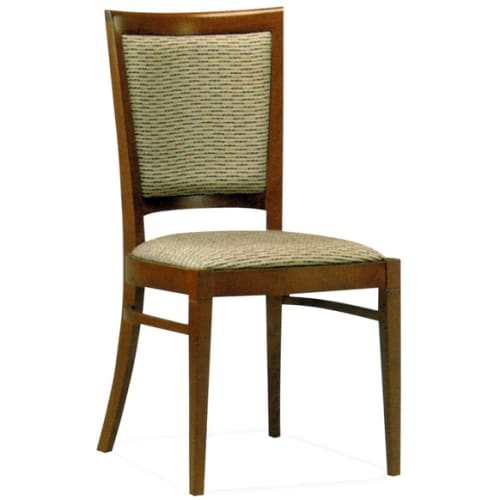 Berry Fully Upholstered Side Chair