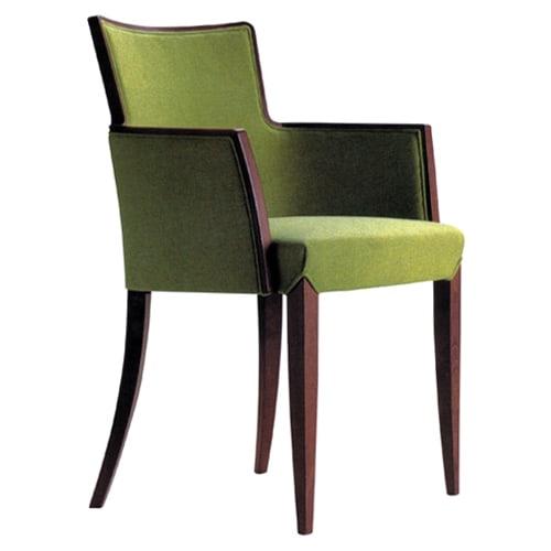 Lounge Wood Chair