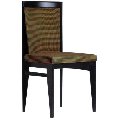 Roma Fully Upholstered Chair