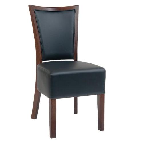 Regent Beechwood Restaurant Chair