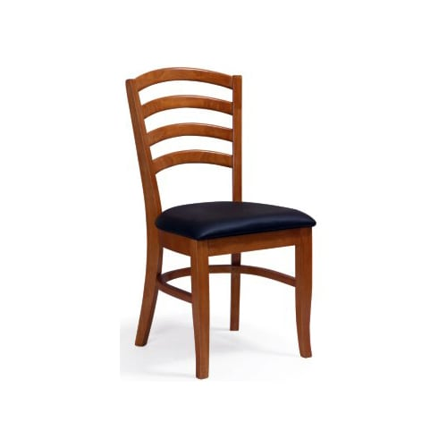 Arched Ladder Back Chair