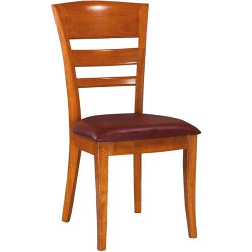 Venice Side Wood Chair