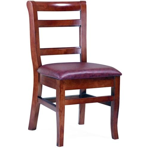 Junior Wood Restaurant Chair