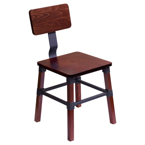 Malcolm Industrial Chair