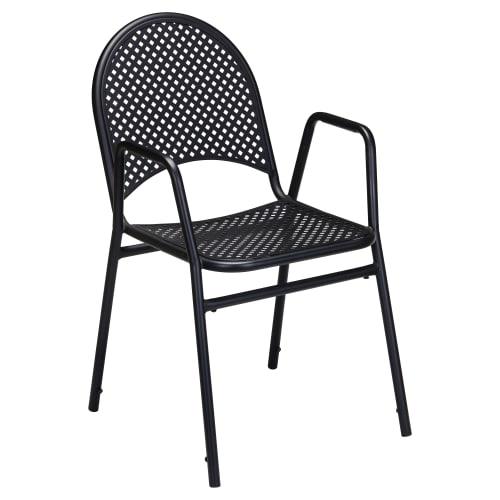Beach House Outdoor Patio Restaurant Chair