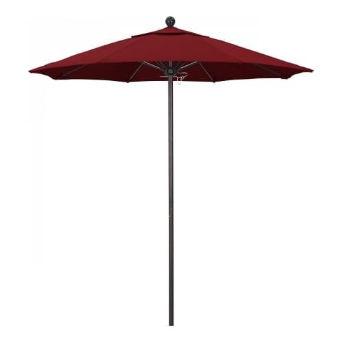 Frisco Fiberglass Commercial Umbrella - 9'